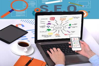 Optimización de paginas, y búsqueda