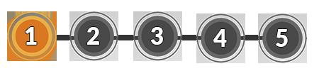 Paso 1 para la transferencia de dominios