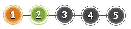 Paso 2 para la transferencia de dominios